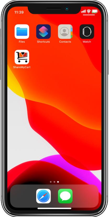 3. App-Icon